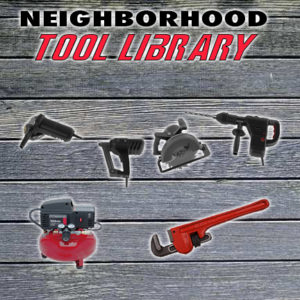 Tool Library fb